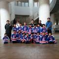 第31回九州小・中学校アイスホッケー選手権大会