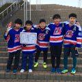 第34回九州小中学生大会が開催されました